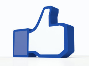 25131672 - social media  facebook  thumbs-up like